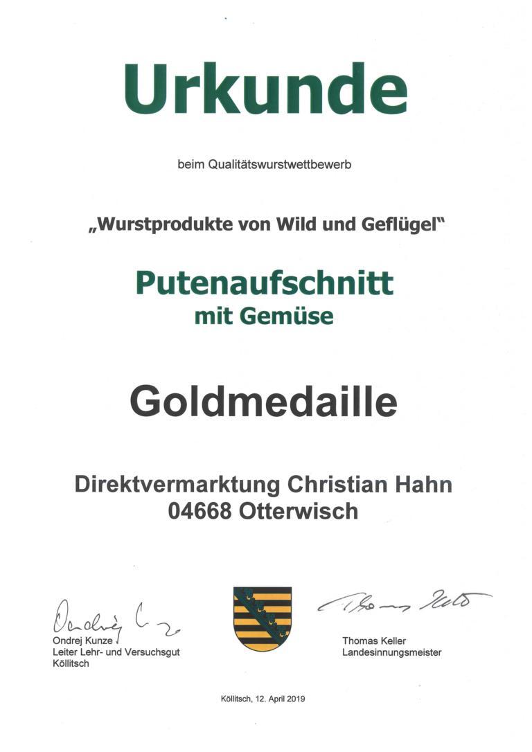 K1024_2019_Urkunde_Wurstprodukte_Wild_und_Gef